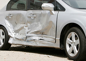 Determining Fault After an Accident