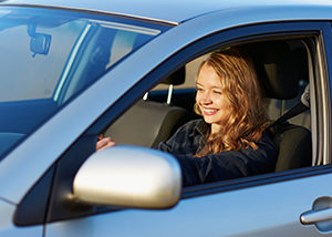7 Ways to Help Your Teen Avoid a Car Accident